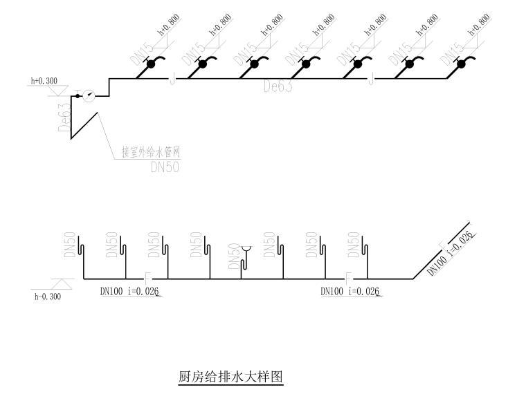某农场给排水施工图(含清单及招标文件)_10