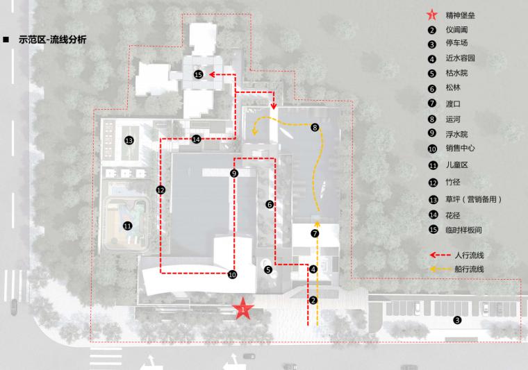 [山东]234亩核心商圈-住宅示范区建筑方案_9