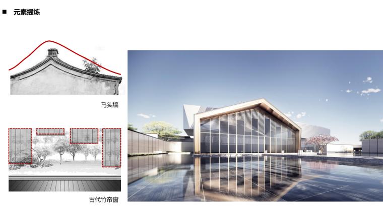 [山东]234亩核心商圈-住宅示范区建筑方案_15