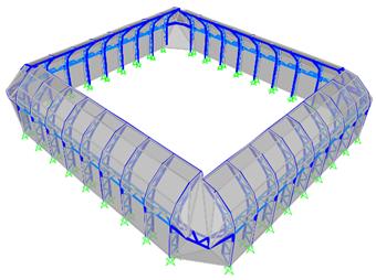 结构稳定极限承载力分析_16