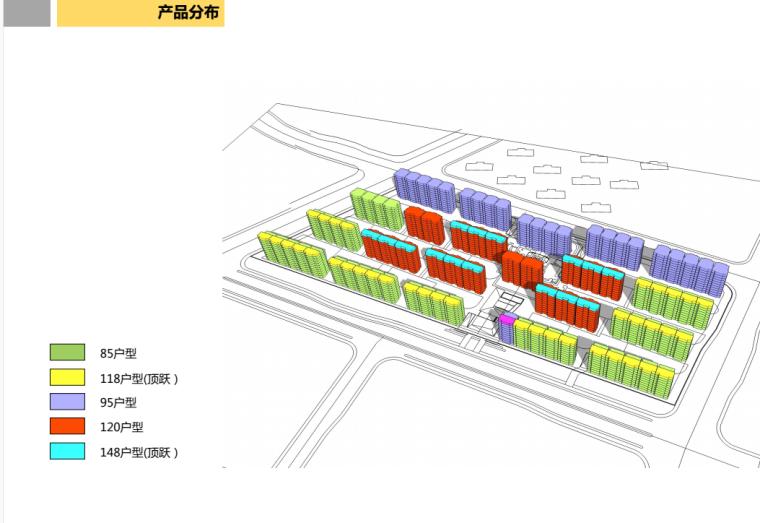 [浙江]新中式风112亩高层+多层住宅建筑方案_2