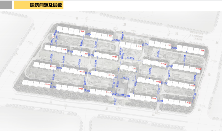 [浙江]新中式风112亩高层+多层住宅建筑方案_8