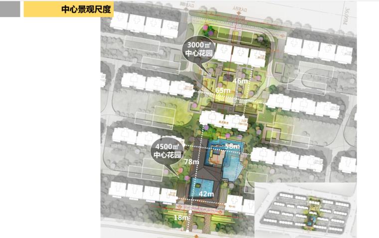[浙江]新中式风112亩高层+多层住宅建筑方案_18