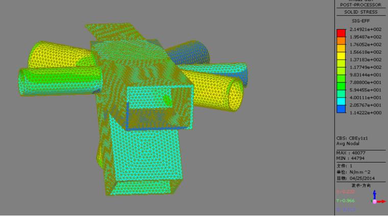 YJK在复杂结构设计中的应用PPT(82P)_8