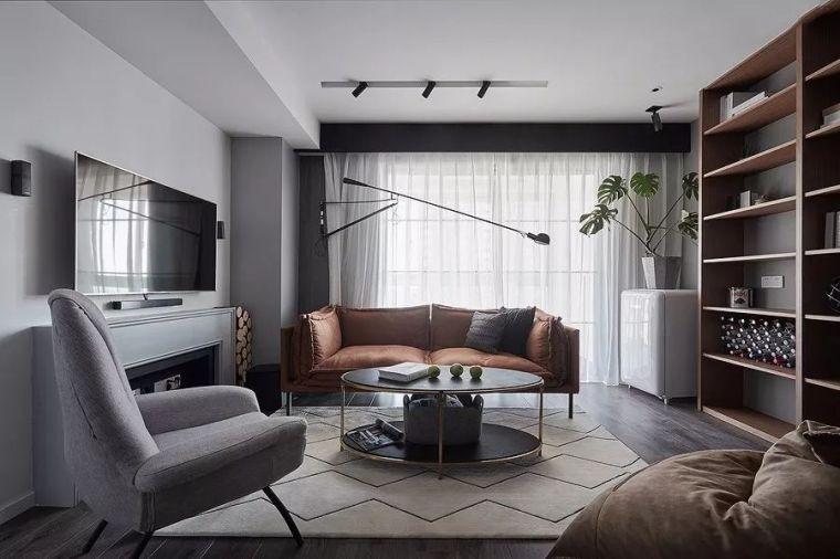 新家也许根本不需要客厅!_19
