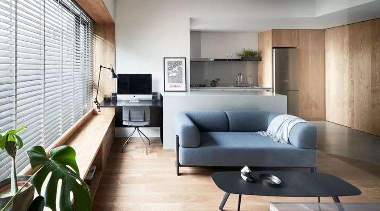 新家也许根本不需要客厅!_23