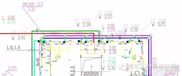 小区室外管网综合设计如何做?_11