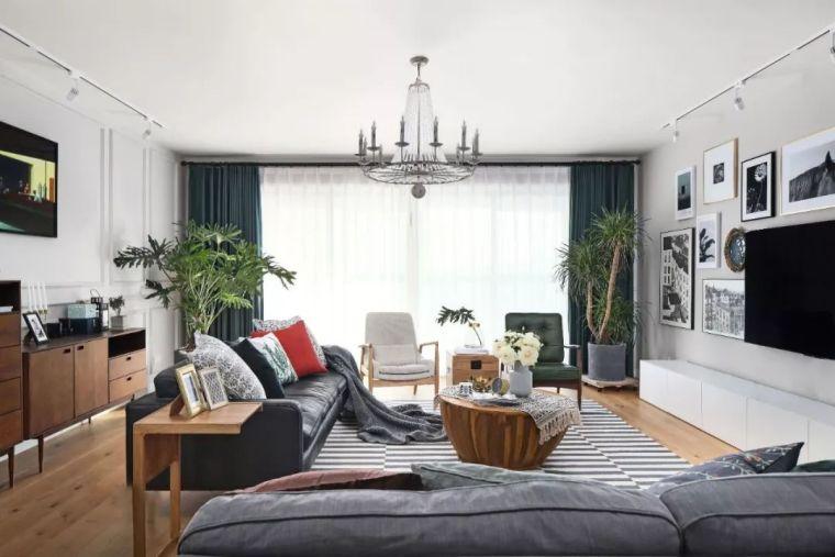 新家也许根本不需要客厅!_25