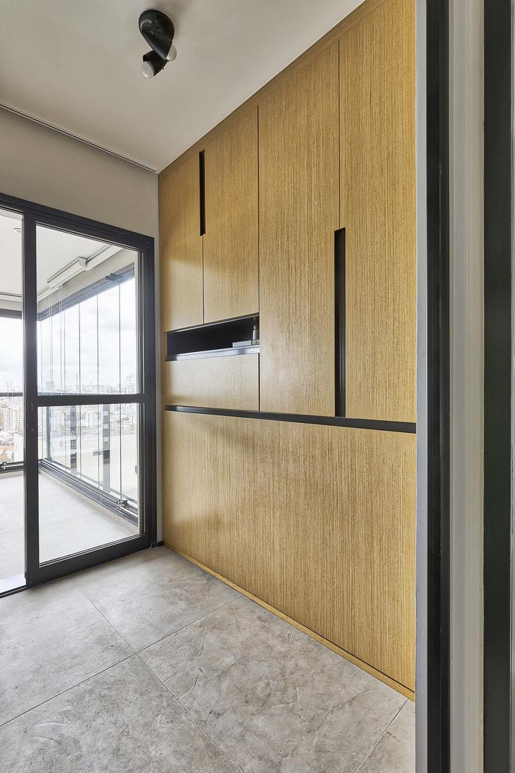 49平米小户型单身公寓,简净冷冽的氛围_6