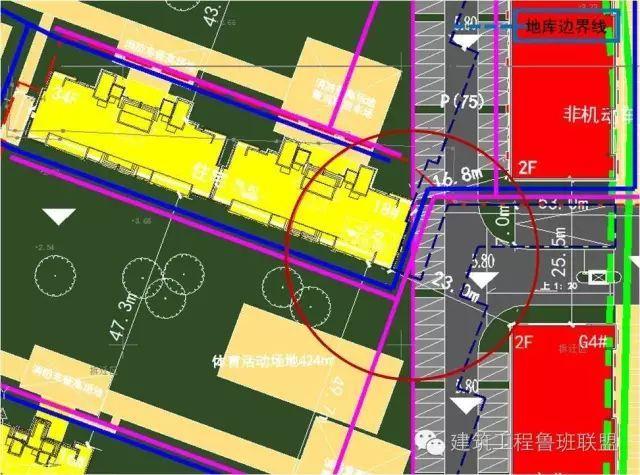 小区室外管网综合设计如何做?_5