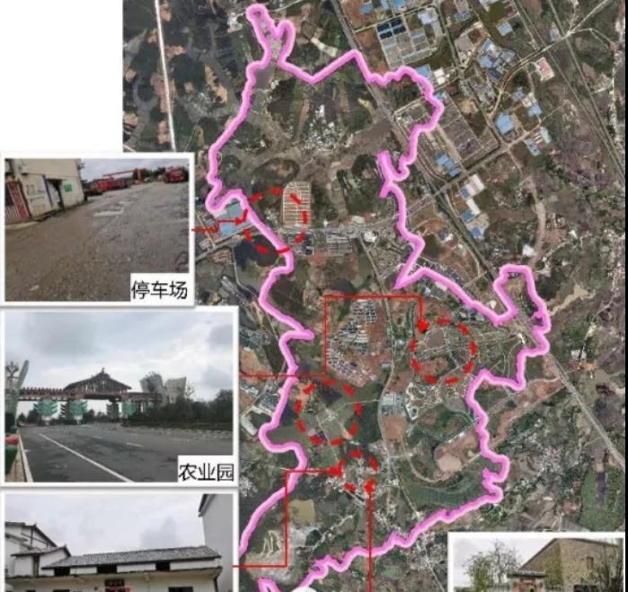 [江西]省级试点村庄村庄规划景观方案文本_5