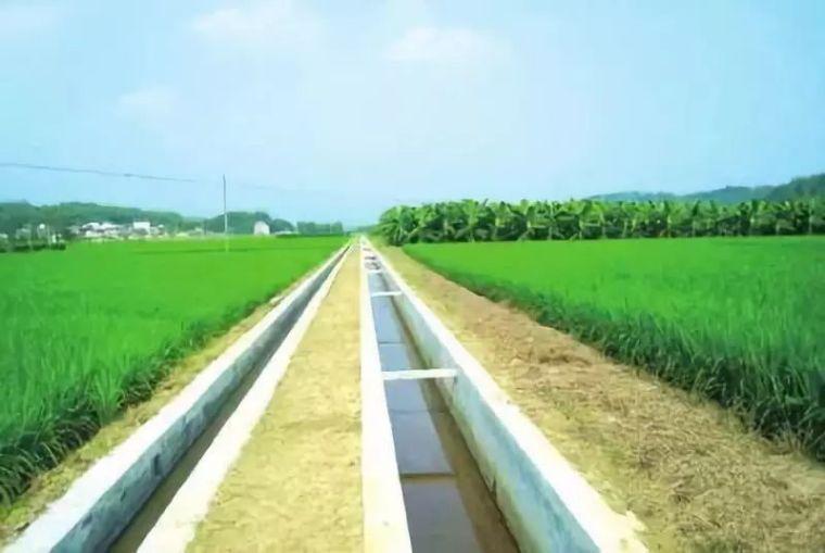 农田水利工程质量监督管理问题及措施_3