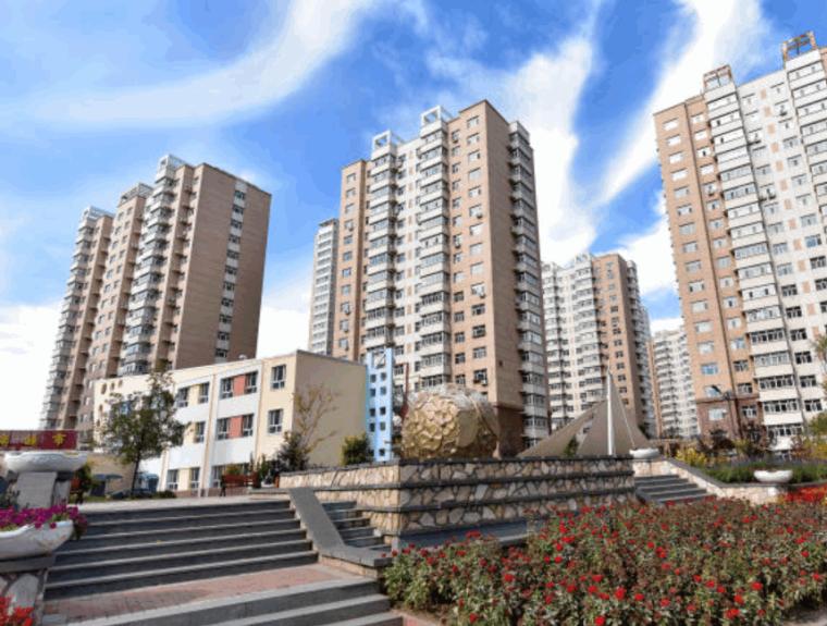 [哈尔滨]高层框剪结构公寓施工组织设计2019_1