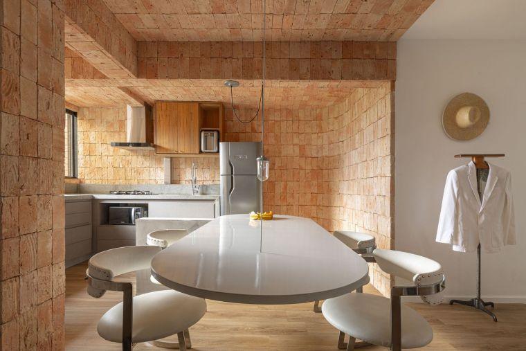 巴西JS公寓_2