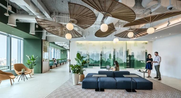 上海领英办公室_2