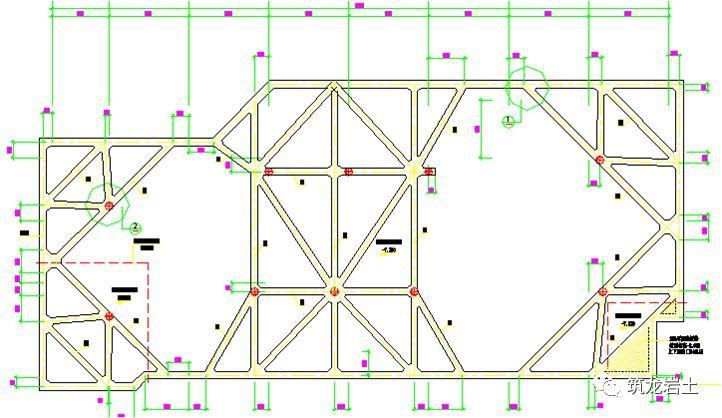 常见基坑支护结构形式,结构图及实景图解说_35