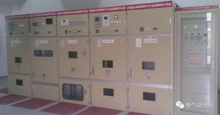 双电源供电与双回路供电的区别是什么?牢记_6