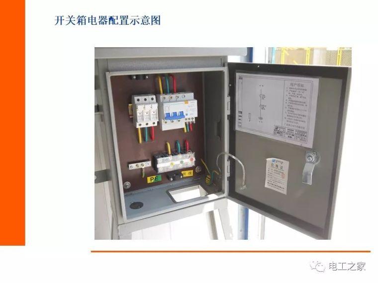 施工现场电箱安装图解,值得收藏!_21