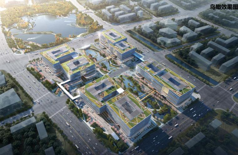 浙江城市数字设备生产设计研发中心办公方案_1