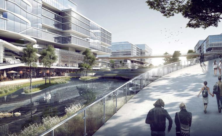 浙江城市数字设备生产设计研发中心办公方案_6