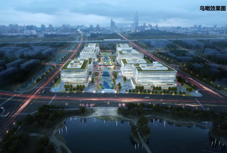 浙江城市数字设备生产设计研发中心办公方案_12