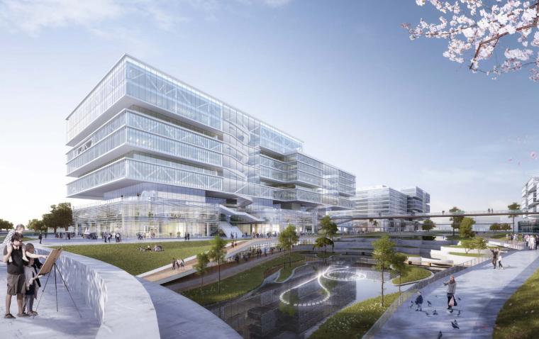 浙江城市数字设备生产设计研发中心办公方案_15