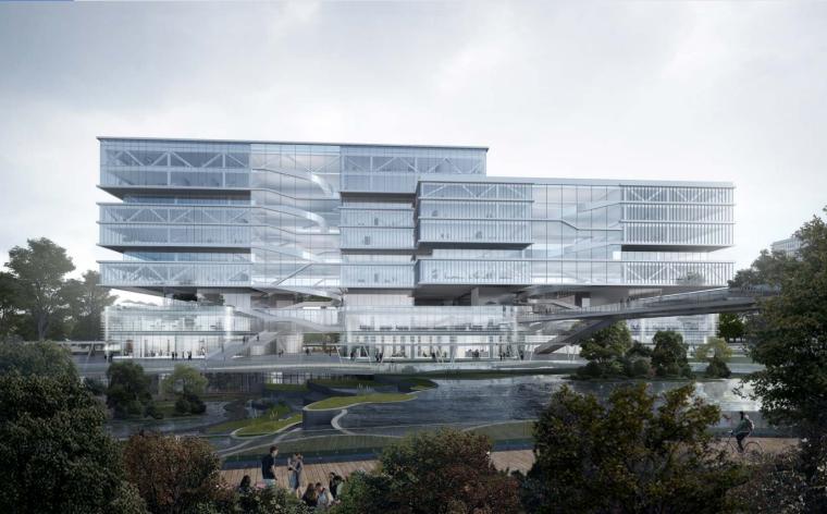 浙江城市数字设备生产设计研发中心办公方案_17