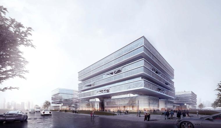 浙江城市数字设备生产设计研发中心办公方案_16