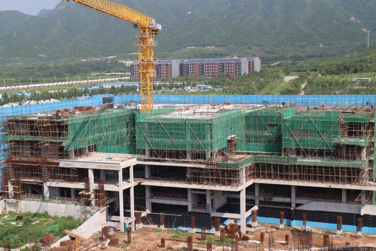 [一建]《建筑工程管理与实务》考试大纲2021_1