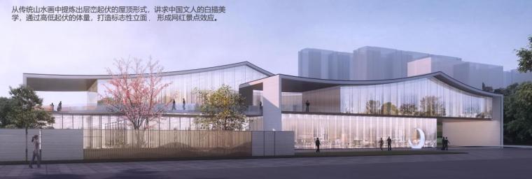 [广东]高层+洋房+示范区居住区规划设计文本_2