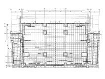 [贵州]医院新院区建设项目装修施工图