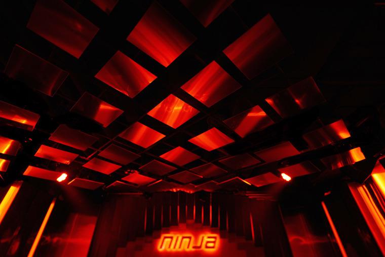 上海NINJACLUB夜店_7