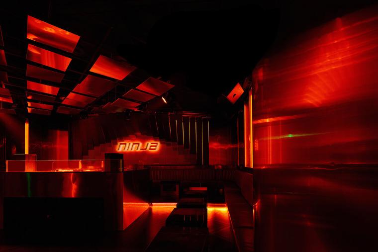 上海NINJACLUB夜店_5
