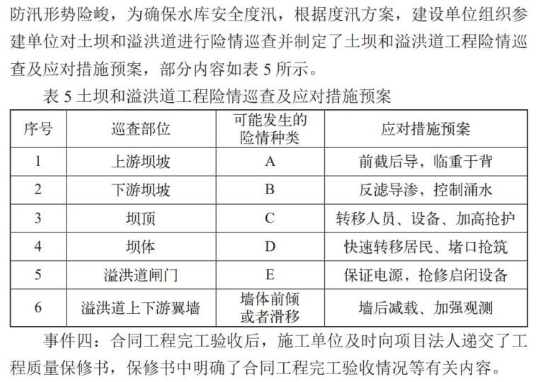 一级建造师水利水电工程经典100题PDF(58P)_6