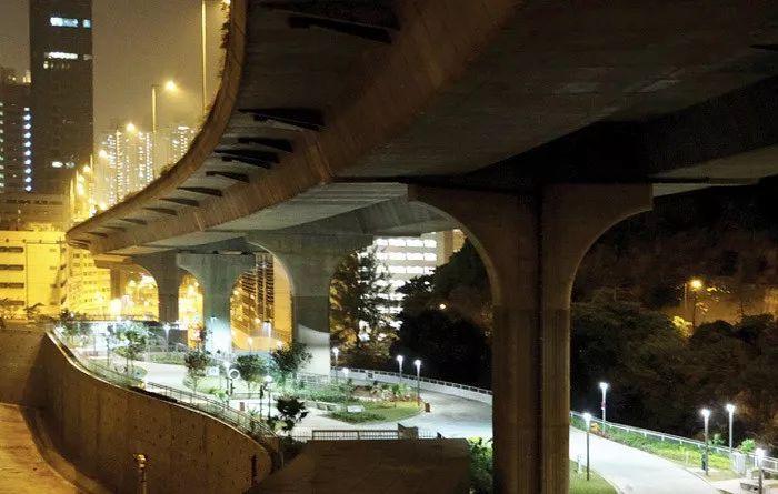 桥下的风景,变废为宝!_70