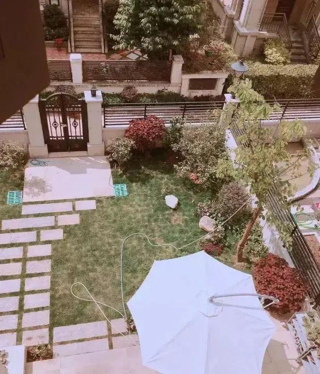 带院子的户型这样做,空间不大也能羡煞旁人_5