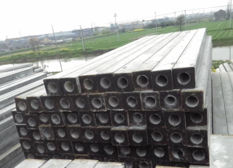[深圳]大柱网预应力混凝土框架设计施工方案_2