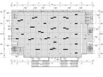 [海南]公立中小学校及配套用地装修施工图