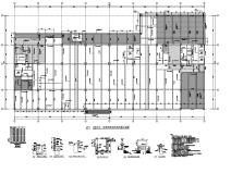 [广东]高科技研发及智能基地办公结构施工图