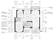 [海南]公寓住宅室内四种户型室内设计图
