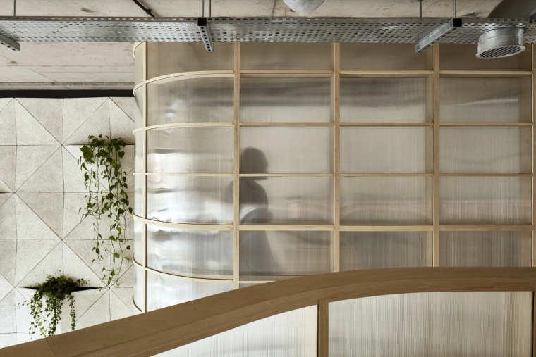 英国情景建筑的新办公室_8