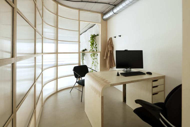 英国情景建筑的新办公室_4