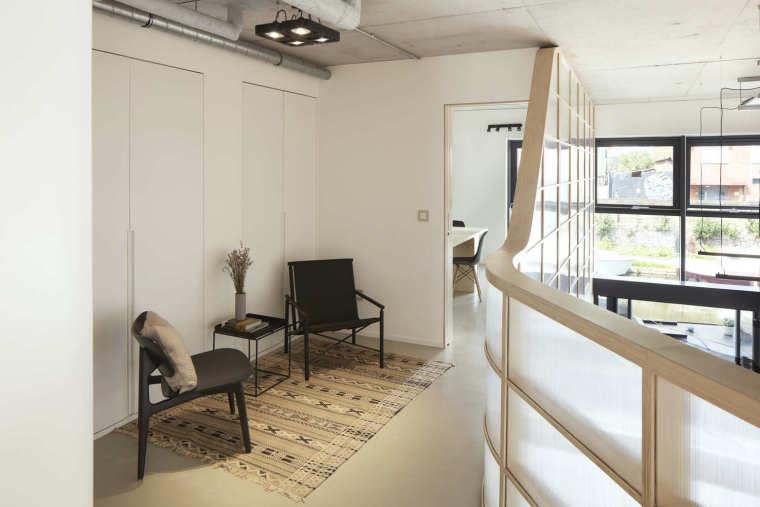 英国情景建筑的新办公室_9