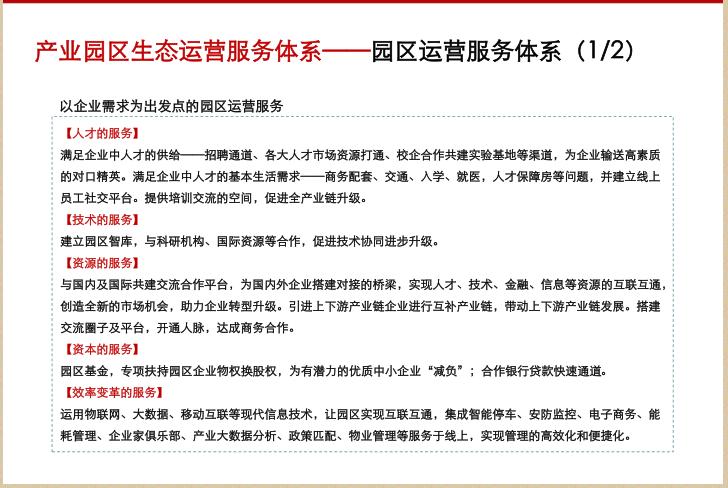 产业园区生态运营服务体系研究(53页)_5