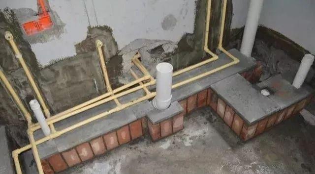 排水管道安装施工要点,学会了你就是高手!_18