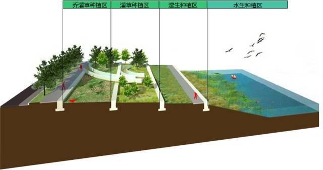 干货:河道景观方案设计全流程详解_22