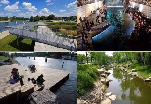 干货:河道景观方案设计全流程详解_2