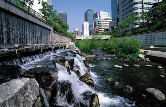干货:河道景观方案设计全流程详解_7