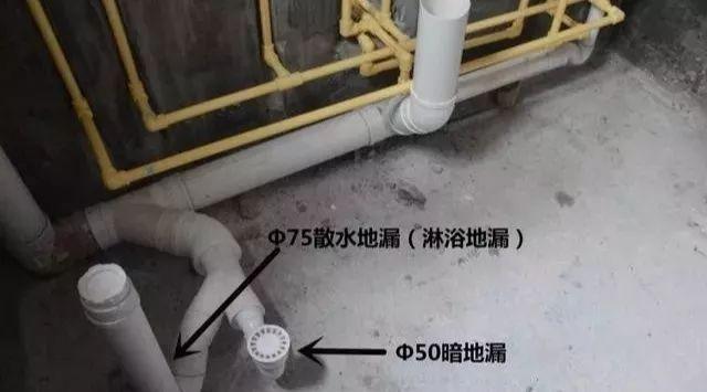 排水管道安装施工要点,学会了你就是高手!_4
