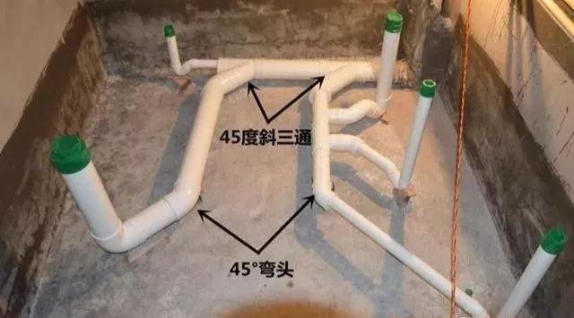 排水管道安装施工要点,学会了你就是高手!_7